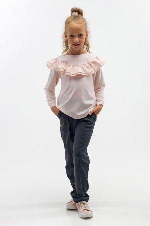 Funny Lola Fashion: Блуза Алиса РБА 2341 - фото 1