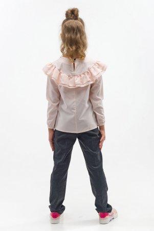 Funny Lola Fashion: Блуза Алиса РБА 2341 - фото 2