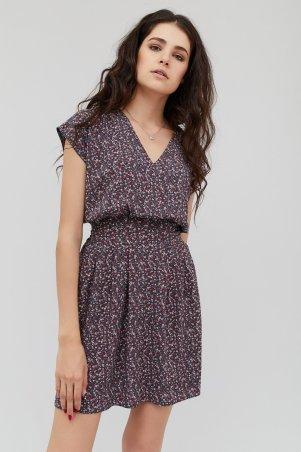 "Cardo: Платье ""MARSI"" темно-серый CRD1514-2179 - фото 1"