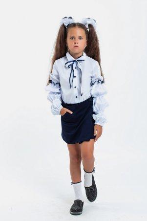 Modna Anka: Детская школьная блузка 113165 113165 - фото 1
