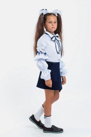 Modna Anka: Детская школьная блузка 113165 113165 - фото 2