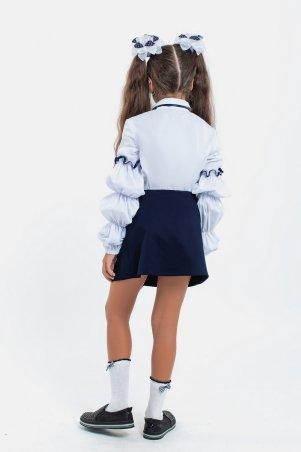 Modna Anka: Детская школьная блузка 113165 113165 - фото 3