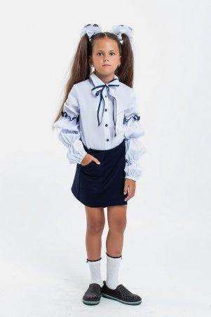 Modna Anka: Детская школьная блузка 113165 113165 - фото 4