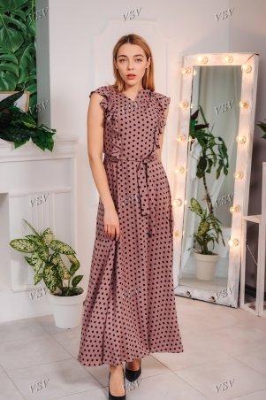 VSV: Платье 07-742 - фото 1