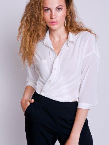 GrandUA: Саломея GRAND блуза 17610 - фото 11