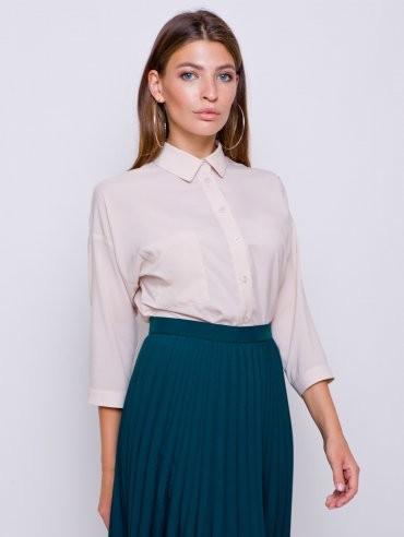 GrandUA: Саломея GRAND блуза 17610 - фото 1