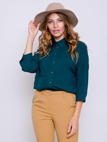 GrandUA: Саломея GRAND блуза 17610 - фото 7