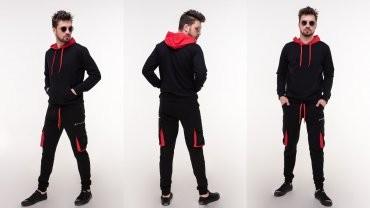 Vizavi: Спортивный костюм 1182 - фото 4
