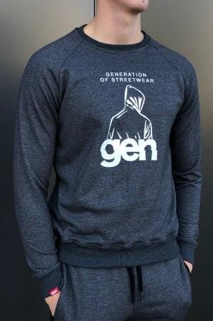 Garne: Свитшот Generation of streetwear 9000014 - фото 1