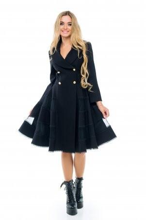 Zuhvala: Платье Амстер - фото 4