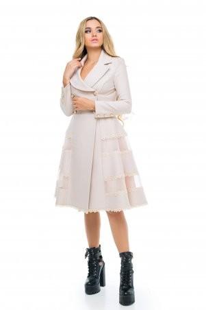 Zuhvala: Платье Амстер - фото 1