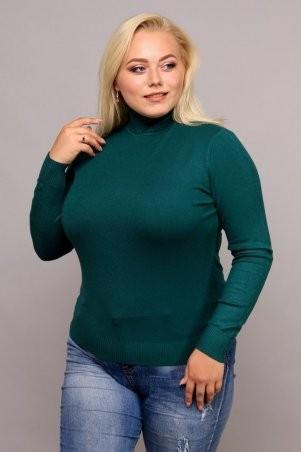 ALDi Di: Джемпер Vesna зелёный ald00502 - фото 1