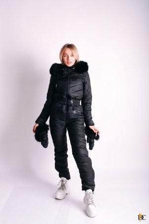 Domenica: Зимний комбинезон с рукавичками и сумкой - Р2346 Р 2346 L - фото 1