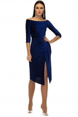 Angel PROVOCATION: Платье МЕЛЛИ электрик - фото 1