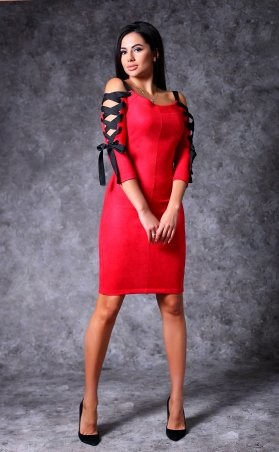 Poliit: Платье 8657 - фото 1