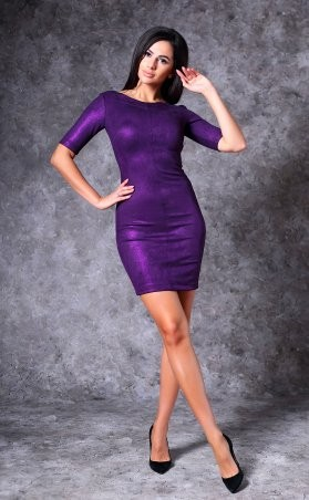 Poliit: Платье 8656 - фото 1