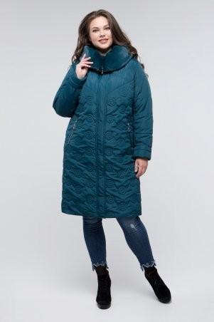 Miledi: Куртка Пион морская волна 100393 - фото 1