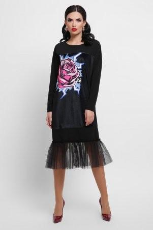Glem: Платье Роза  Луиза д/р - фото 3
