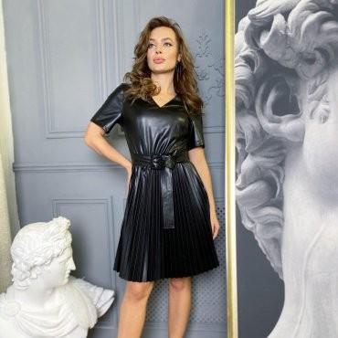 Tempo: Платье Кантри - фото 1