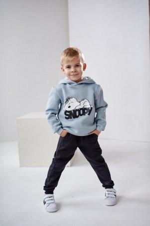 Stimma: Детские спортивные штаны Ливен на мальчика 4-7 лет 4500-1 - фото 1