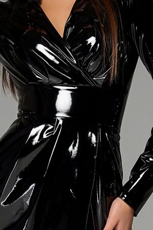 MasModa: Женское платье Карли М19 М1 - фото 2