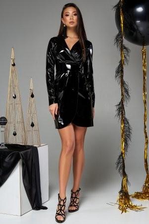 MasModa: Женское платье Карли М19 М1 - фото 3
