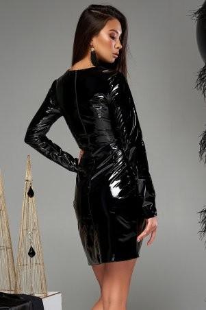 MasModa: Женское платье Карли М19 М1 - фото 7