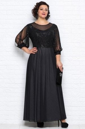 Alenka Plus: Платье 14294 - фото 1