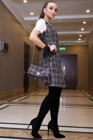 Seventeen: Платье-сарафан 1112.3961 - фото 3