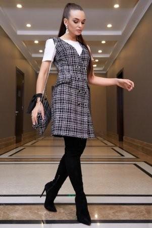 Seventeen: Платье-сарафан 1112.3961 - фото 4