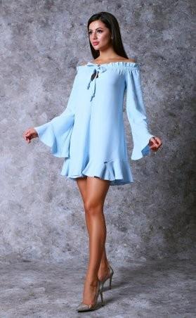 Poliit: Платье 8636 - фото 1