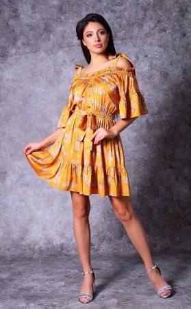 Poliit: Платье 8706 - фото 3
