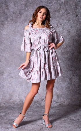 Poliit: Платье 8706 - фото 1