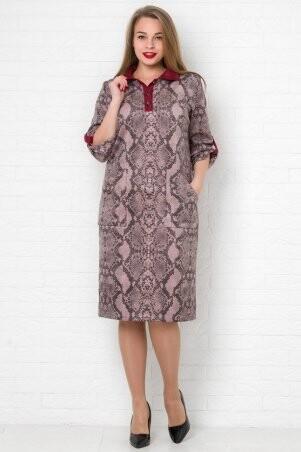 Alenka Plus: Платье 14220 - фото 1