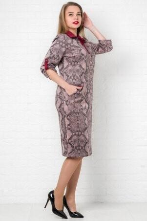 Alenka Plus: Платье 14220 - фото 2