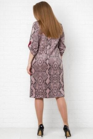 Alenka Plus: Платье 14220 - фото 3