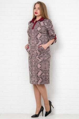 Alenka Plus: Платье 14220 - фото 4