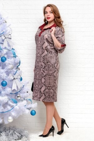 Alenka Plus: Платье 14220 - фото 5