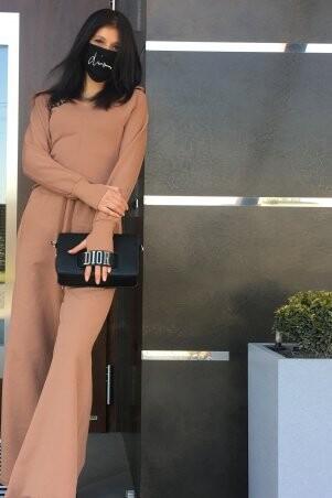 Jadone Fashion: Маска Маска Fashion M01 - фото 1