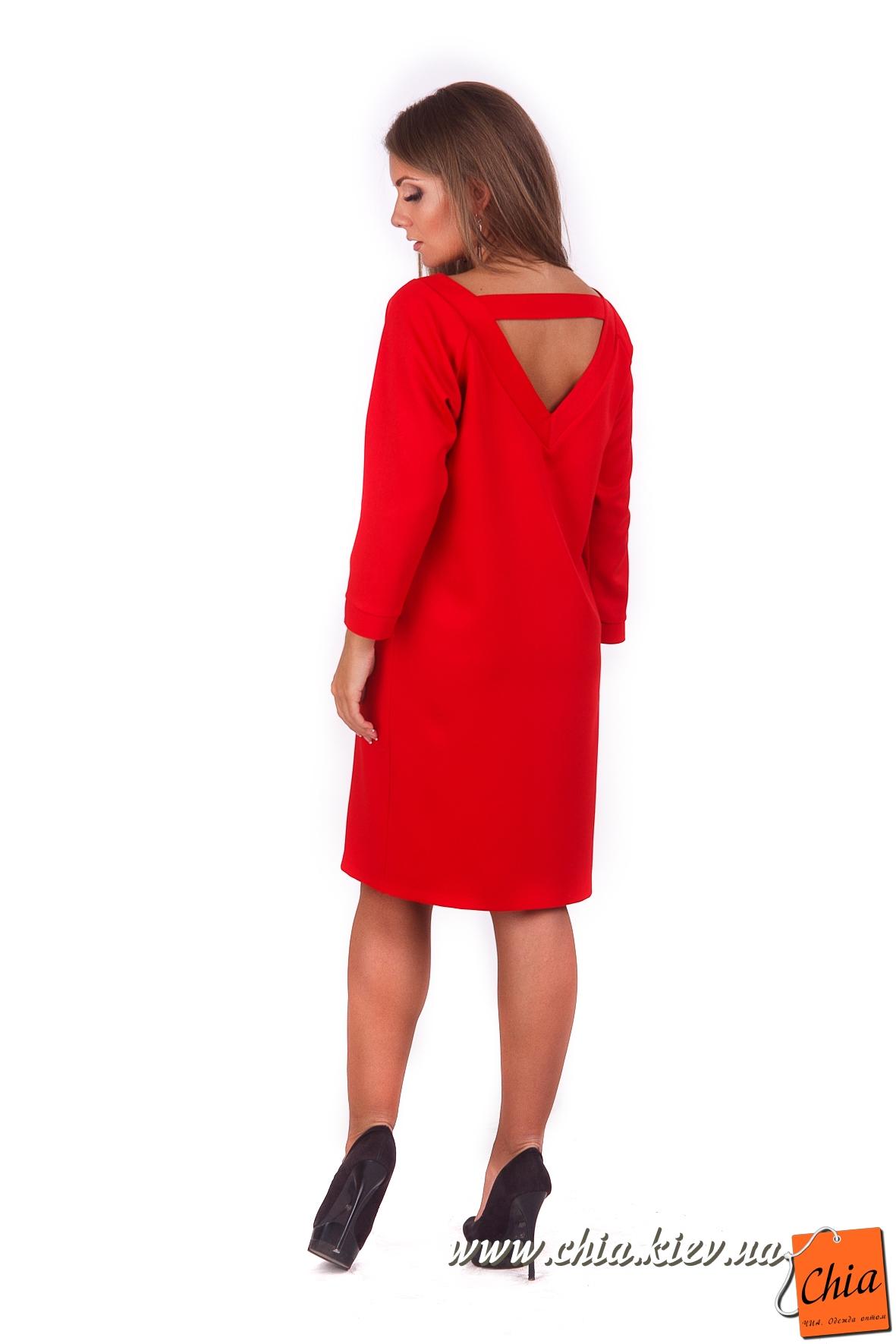 Купить Прямое Платье В