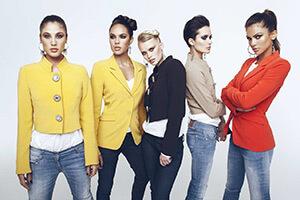 Женская одежда оптом в Украине