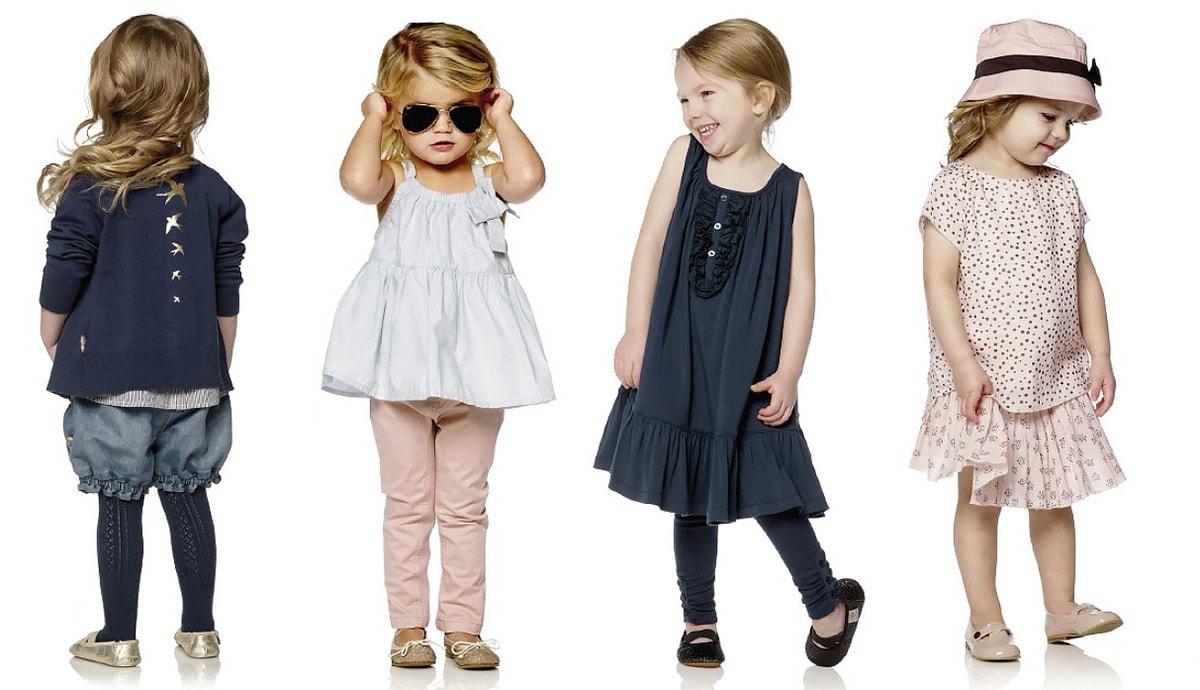 Купить Детскую Одежду В Интернет