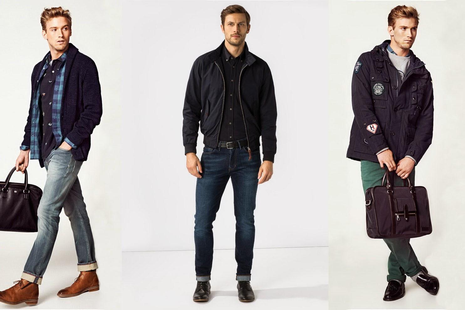Оптовая одежда для мужчин