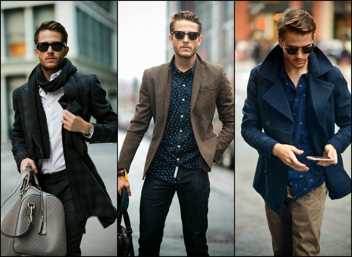 Одежда для мужчин оптом