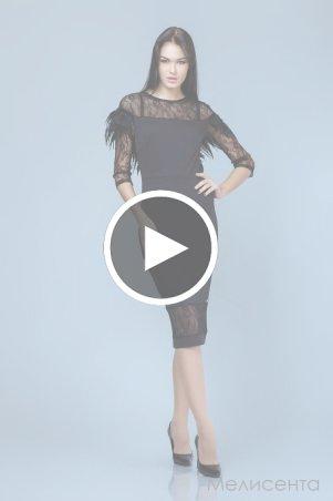 Angel PROVOCATION: Платье Мелисента - перейти к видео товара