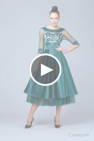 Angel PROVOCATION: Платье Северия - перейти к видео товара