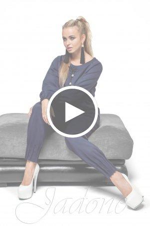 Jadone Fashion: Костюм Holiday М5 - перейти к видео товара