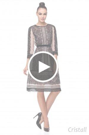 Angel PROVOCATION: Платье CRISTALL - перейти к видео товара
