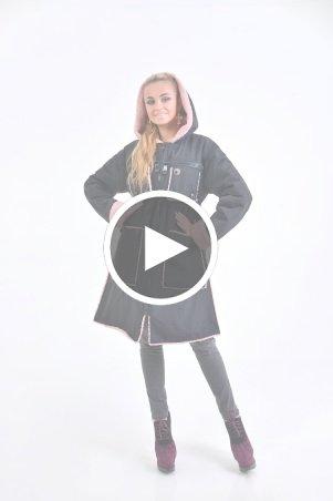 Zuhvala: Курточка Квест - перейти к видео товара