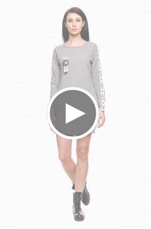 FULL HOUSE: Платье Anna Rich 4035 - перейти к видео товара